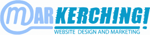 Markerching Web Design Agency Logo