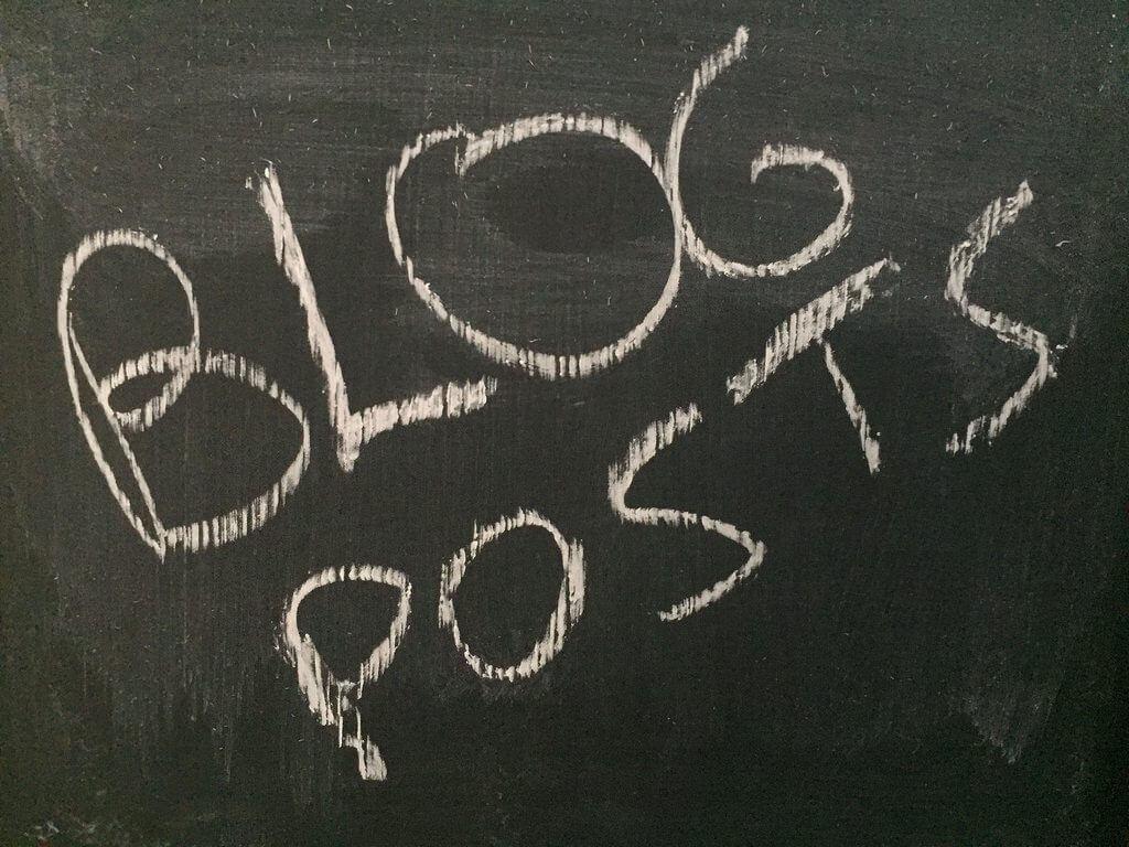 Markerching Blog Writing and Copy Writing