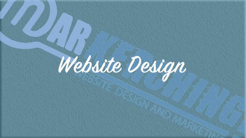 Hampshire Web Design Markerching Services: Website Design Service and News
