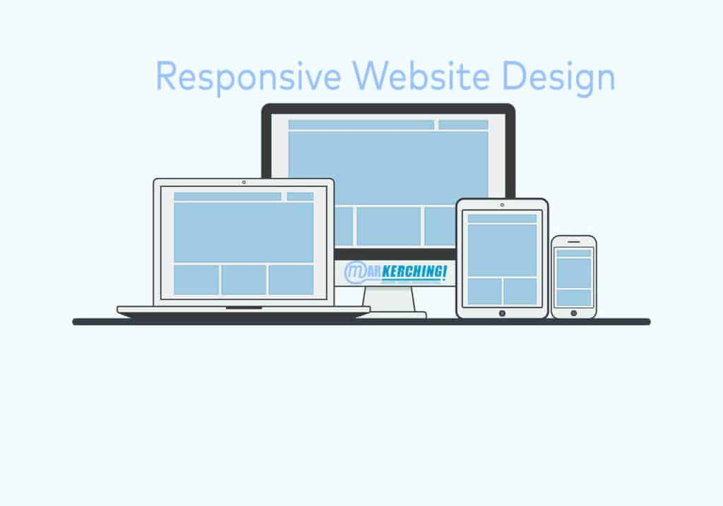Markerching Responsive Cheap Web Design